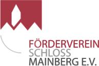 Förderverein Schloss Mainberg e.V. Logo